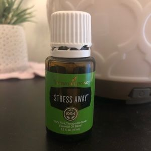 Young Living Essential Oils Stress Away 15 ML